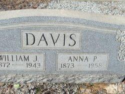 Laura Ann <i>Payne</i> Davis