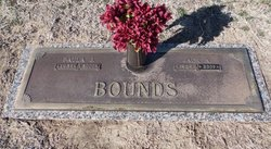 Paula J <i>Gilkerson</i> Bounds