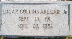 Edgar Collins Arledge, Jr