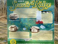 Searl Ridge Cemetery