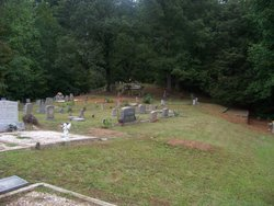 Hartley Hill Cemetery