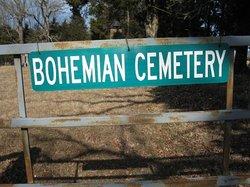 Bohemian Catholic Cemetery