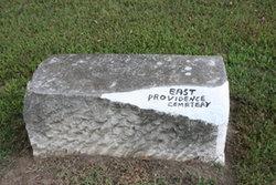 East Providence Cemetery