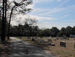 Ferreira Cemetery