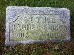 Rachel <i>Knapp</i> Briggs