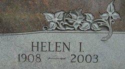Helen I <i>Ferguson</i> Snider