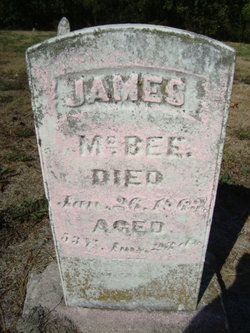 James McBee