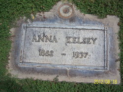 Anna Kelsey