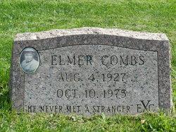 Elmer Combs
