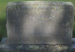 Eula May Chambers