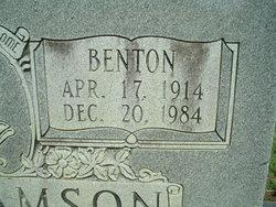 Benton Williamson