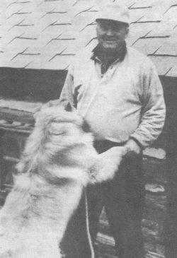 Russell Arvie Dahlberg