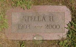 Stella H. <i>Demers</i> Boucher