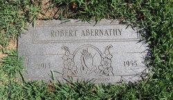 Robert Abernathy