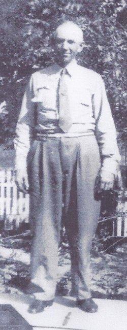 Charles Roy Dimmitt