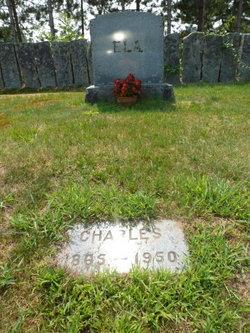 Charles Ela