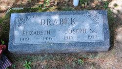 Joseph Drabek, Sr