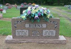 Rayburn E Burns