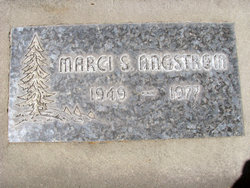 Marcie Susan <i>Robertson</i> Angstrom