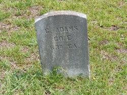 C Adams