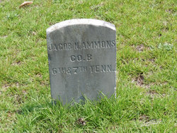 Jacob N Ammons