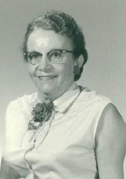 Gertie F. <i>Mash</i> Bare