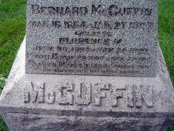 Bernard McGuffin