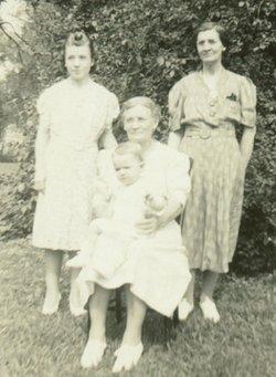 Mabel Elizabeth <i>Van Sickle</i> Beacom