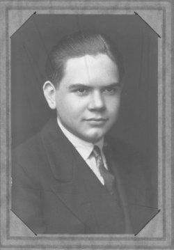 Charles Harold Warner, Sr