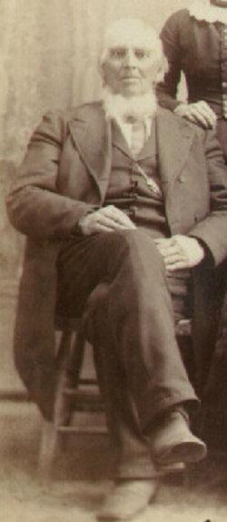 Rev Jeremiah R Brower