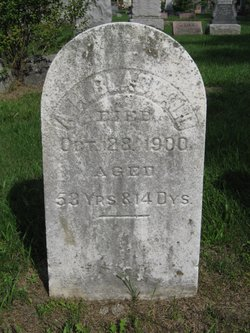 A Henry Blackall