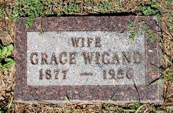 Grace <i>Averill</i> Wigand