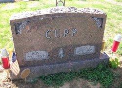 Roy Cupp
