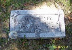 John Agney