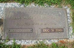 Ella Mae <i>Austin</i> Beshears