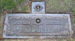 Cyril Anthony Kidgell