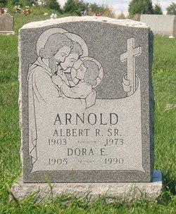 Albert R. Arnold, Sr