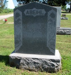 Henry Abeihl