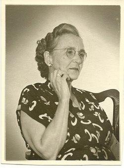 Leona Geraldine <i>Rose</i> Scranton Dowler