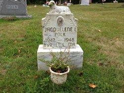 Jacquelene L Polk