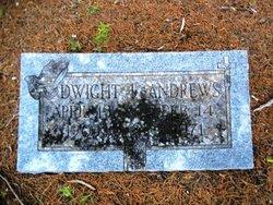 Dwight Lyman Andrews