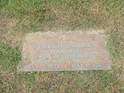 Robert Harold Carmack