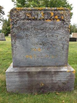 Samuel James Jenkins