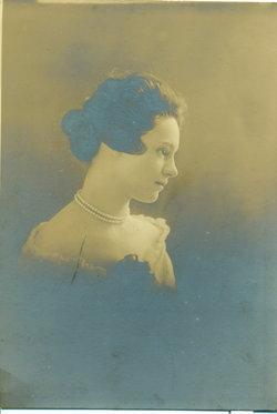 Florence B Flo <i>Kradell</i> Skelenger