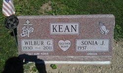 Wilbur G Willie Kean