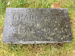Charles Francis Charley Smith