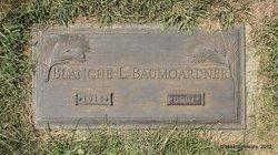 Blanche Lucille <i>Wilson</i> Baumgardner