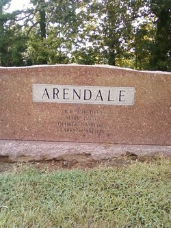 Mary Nell <i>Arendale</i> Gong