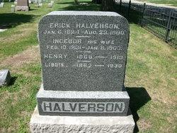 Erick Halverson