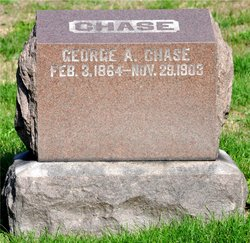 George A Chase